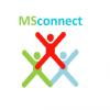 MSconnect logo svetle